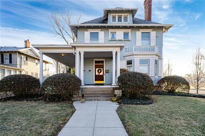 Middletown Single Family Home For Sale: 321 Main Street