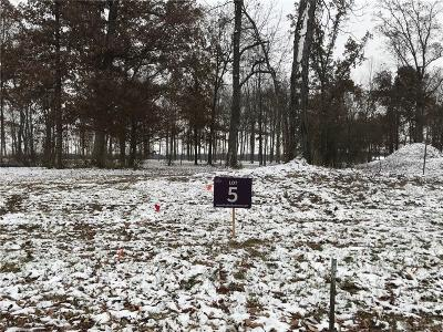 Fairborn Residential Lots & Land For Sale: 5730 Hillgrove Circle