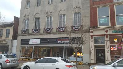 Xenia Commercial For Sale: 45 Main Street