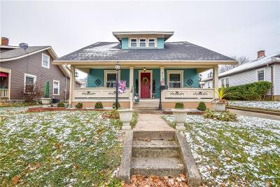 Troy Single Family Home Pending/Show for Backup: 407 Michigan Avenue