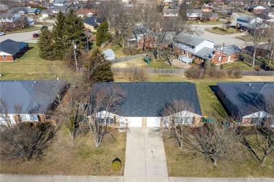 Kettering Multi Family Home Active/Pending: 1101-1107 David Road