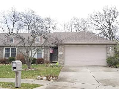 Xenia Single Family Home For Sale: 595 Whisper Lane