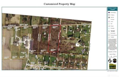 Fairborn Residential Lots & Land For Sale: Wilkerson Road