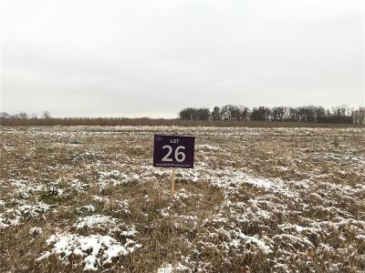 Fairborn Residential Lots & Land For Sale: 5749 Timberidge Circle