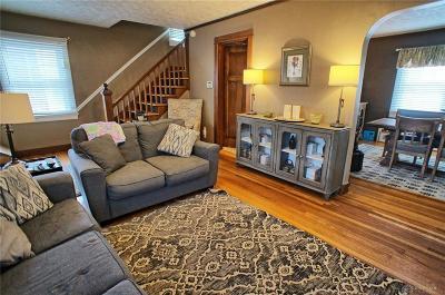 Oakwood Single Family Home For Sale: 48 Corona Avenue