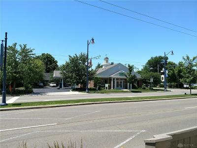 Oakwood Commercial For Sale: 2705 Far Hills Avenue