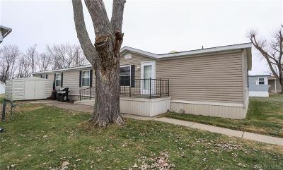 Single Family Home For Sale: 12224 Cordova