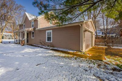 Springboro Single Family Home Active/Pending: 40 South Street