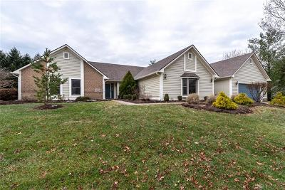 Kettering Single Family Home Pending/Show for Backup: 4312 Timberwilde Drive