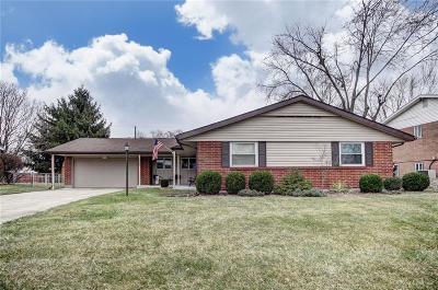 Englewood Single Family Home For Sale: 1008 Heathwood Drive