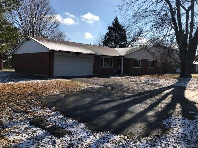 Beavercreek Single Family Home For Sale: 2118 Fairfield Road