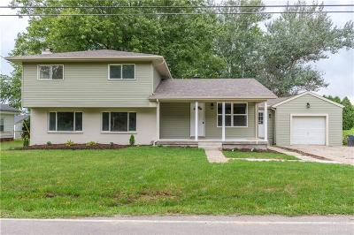 Springfield Single Family Home For Sale: 3143 Old Mill Road
