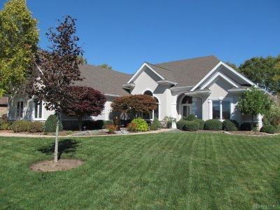Miamisburg Single Family Home For Sale: 31 Fairwood Court