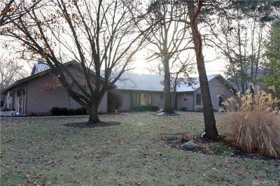 Single Family Home For Sale: 1090 Agate Trail