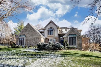 Bellbrook Single Family Home Pending/Show for Backup: 1358 Soaring Heights Drive