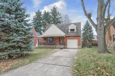 Oakwood Single Family Home For Sale: 342 Wisteria Drive
