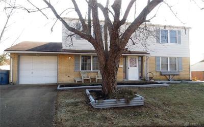 Single Family Home For Sale: 6022 Hemingway Road