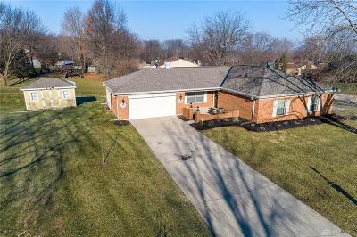 Beavercreek Single Family Home Active/Pending: 589 Talowood Drive