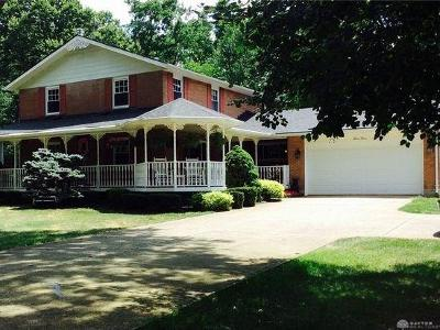 Butler Township Single Family Home For Sale: 1130 Furnas Road