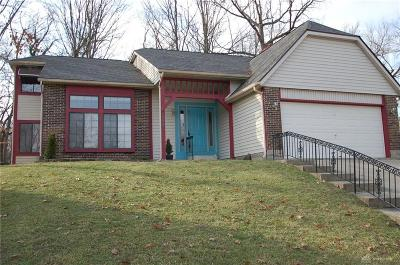 Vandalia Single Family Home For Sale: 965 Cliffbrook Court