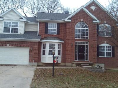 Beavercreek Single Family Home For Sale: 4325 Longmeadow Lane