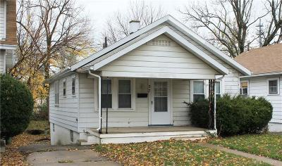 Dayton Single Family Home For Sale: 37 Melford Avenue