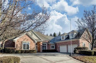 Centerville Single Family Home Pending/Show for Backup: 1125 Charter Place