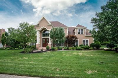 Greene County Single Family Home For Sale: 1445 Clear Brook Drive
