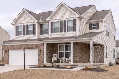 Beavercreek Single Family Home For Sale: 1564 Derby Drive