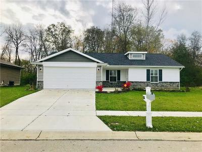 Springfield OH Single Family Home For Sale: $199,900