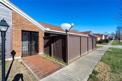 Fairborn Condo/Townhouse For Sale: 1100 Charleston Court