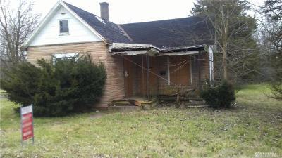 Xenia Single Family Home For Sale: 895 Lexington Avenue