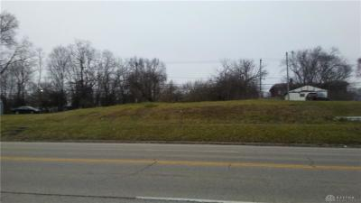Xenia Residential Lots & Land For Sale: 558 E. Main