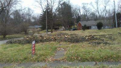 Xenia Residential Lots & Land For Sale: 940 Church Street