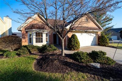 Dayton Condo/Townhouse For Sale: 1457 Muirfield Court