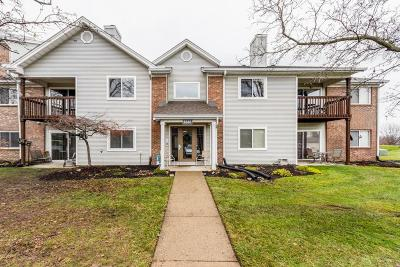 Centerville Condo/Townhouse Pending/Show for Backup: 6640 Green Branch Drive #5