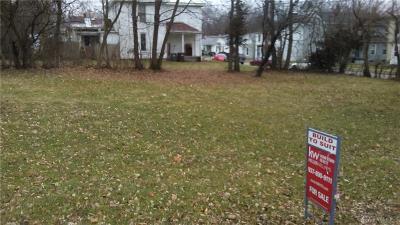 Xenia Residential Lots & Land For Sale: 282 Third Street