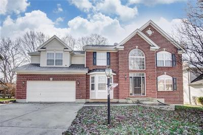 Beavercreek Single Family Home For Sale: 4325 Longmeadow Lane