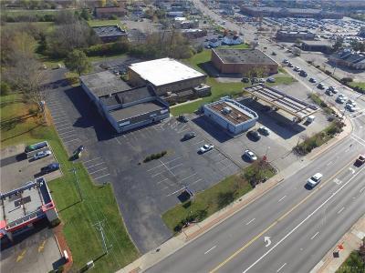 Beavercreek Commercial For Sale: 1342 Fairfield Road