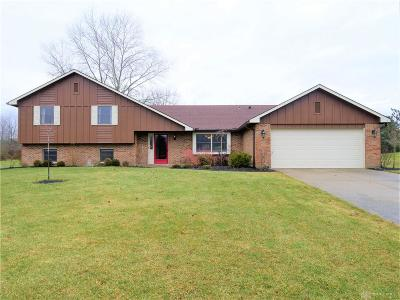 Beavercreek Single Family Home For Sale: 1697 Laddie Court