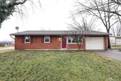 Vandalia Single Family Home For Sale: 323 Gabriel Street