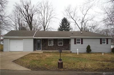 Single Family Home For Sale: 230 Grove Road