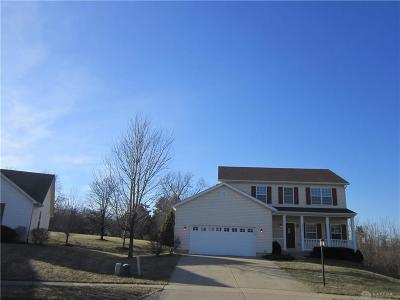 Beavercreek Single Family Home For Sale: 2425 Trotter Court