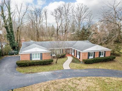 Kettering Single Family Home For Sale: 650 Winding Way