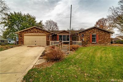 Englewood Single Family Home Pending/Show for Backup: 4202 Delta Court