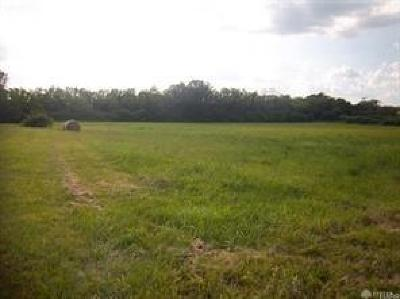 Fairborn Residential Lots & Land For Sale: 3405 State Rd 235