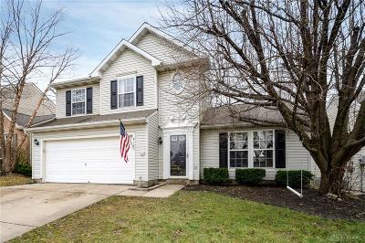 Springboro Single Family Home Pending/Show for Backup: 410 McDaniels Lane