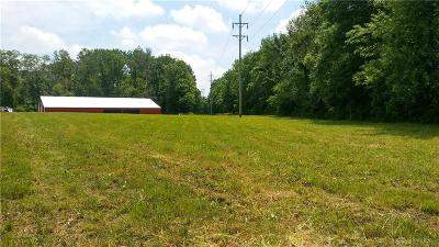 Montgomery County Residential Lots & Land For Sale: Number Nine Road