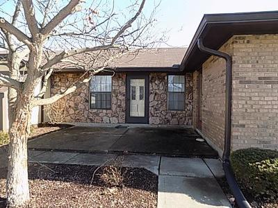 Centerville Condo/Townhouse Pending/Show for Backup: 6395 Zach Place