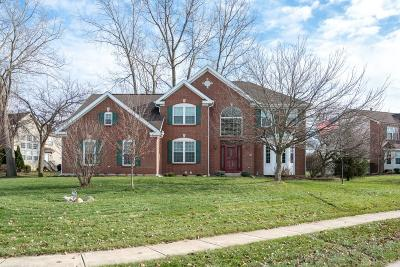 Springboro Single Family Home Pending/Show for Backup: 775 Reed Road
